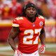 Kareem Hunt, disgraced former Chiefs star, nearing second NFL chance