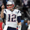 Brady pegged as favorite over Goff for SB MVP