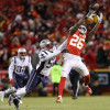 Chiefs, like Saints, had their season ended by the men in stripes