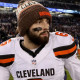 Is Baker Mayfield trying to recruit players to join Browns?