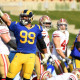 Rams' Todd Gurley and Aaron Donald are hoping to make a signature Super Bowl play