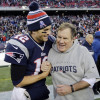 Underdog Patriots face top seed KC. Yes, you read that right