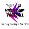 Watch NFL championship week edition of 'Mostly Football' on Yahoo Sports
