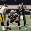 Five questions the Saints need to answer while managing the salary cap
