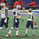 Brady Pokes Fun at Edelman With Instagram Comment