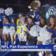 Diehards Flood Super Bowl Fan Experience In Atlanta