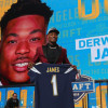Chargers' 2018 rookie class among top-10 in NFL