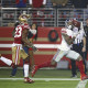 49ers' two-pronged approach: free agency for receivers, draft for defense?