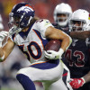 Phillip Lindsay sends inspiring message to players snubbed by NFL combine