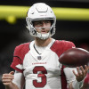 Cards GM didn't do Josh Rosen, Kliff Kingsbury any favors – and he increased Kyler Murray speculation