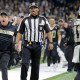 NFL replay system is unfair to everyone, including refs