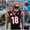 Patriots Need to Explore WR Trade Market; Who's Out There?