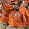 Swinney can easily sell Clemson to the NFL with recruits