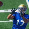 Former UCLA walk-ons Stefan Flintoft, Christian Pabico compete for NFL opportunities at pro day