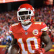 NFL Network confirms league, Chiefs in holding pattern when it comes to Tyreek Hill