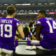 Lunchbreak: Thielen, Diggs Ranked 2nd Among NFL's Top WR Tandems