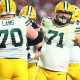 Packers made correct call on Josh Sitton, T.J. Lang