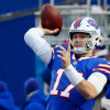 It's Going To Be A Whole New Ball Game in Buffalo for Bills Quarterback Josh Allen