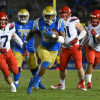 Video: Joshua Kelley explains why he passed up NFL to return to UCLA
