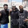 FMIA: How The Odell Deal Got Done, and an NFL Free Agency Wet Blanket