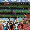 NFL schedule 2019: Buccaneers' London odyssey will keep them out of home stadium for a long time