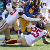 Predicting all 16 of the 49ers games