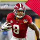 Why Josh Jacobs is the perfect running back for today's NFL