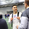 'No one like that for me': UW's Taylor Rapp seeks to inspire as he aims for NFL