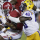 Yahoo Sports' top 2019 NFL draft prospects, No. 11: LSU LB Devin White