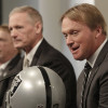 Gruden's circle of trust is shrinking by the day