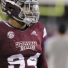 Yahoo Sports' top 2019 NFL draft prospects, No. 3: Mississippi State DT Jeffery Simmons