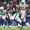 NFL notebook: Texans reportedly cut TE Griffin