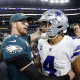 Grading the NFC East: How the Cowboys, Eagles, Giants and Redskins fared in the offseason