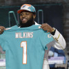 Dolphins 1st-Round Pick Christian Wilkins Agrees to Rookie Contract