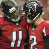 Early Bird Report: CBS Sports ranks Falcons' offensive trio outside of NFL's top 10