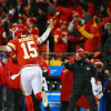 Chiefs QB Patrick Mahomes leads early NFL MVP odds