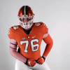 Tigers 'keeping an eye' on top Ohio OL