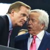 Expect rules, not Robert Kraft case, to be on NFL owners' agenda this week