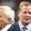 Commissioner Roger Goodell: NFL remains in holding pattern on Robert Kraft, Tyreek Hill cases