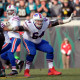 Raiders sign controversial guard Richie Incognito to a one-year deal