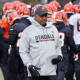 Ex-Bengals coach Marvin Lewis lands role on Herm Edwards' staff at Arizona State