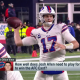 Casserly: Josh Allen must improve deep-ball accuracy, play within system in 2020